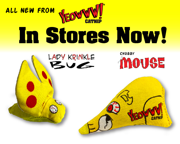 New Toys In Stores Now