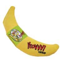 Yeowww! Banana