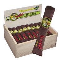 Yeowww! Cigar