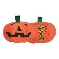 Yeowww!-Loween Pumpkin