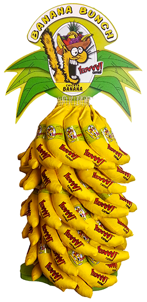 Banana Bunch POP